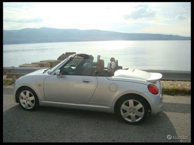 usata Daihatsu Copen - 2006