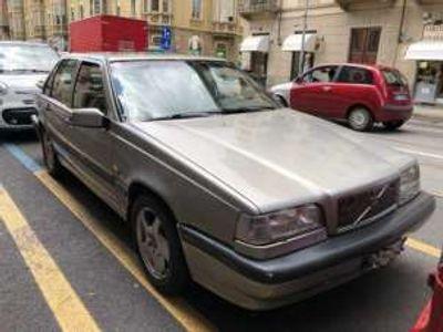 usata Volvo 850 GPL Benzina/GPL