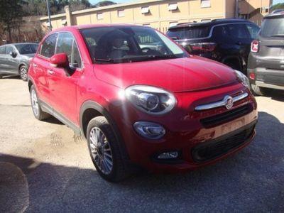 """usata Fiat 1600 MJT LOUNGE 120CV NAVI """"17 XENO PDC ITALIA"""