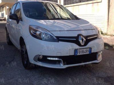usata Renault Scénic ScenicXMod dCi 110 CV Limited