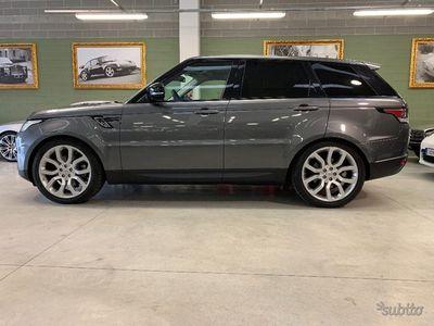 usado Land Rover Range Rover Sport 3.0 TDV6 HSE rif. 9640511