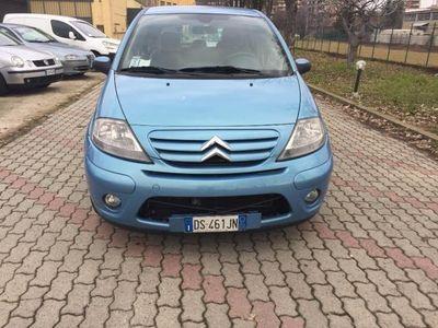 gebraucht Citroën C3 1.4 HDi 70CV airdream Exclusive