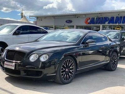 usata Bentley Continental GT -