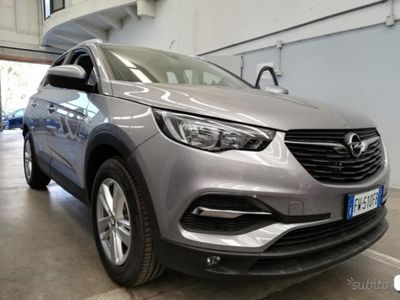 usata Opel Grandland X 1.5 cdti km zero- 2019