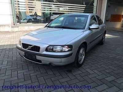 used Volvo S60 2.4 D5 20V cat Optima rif. 11225957