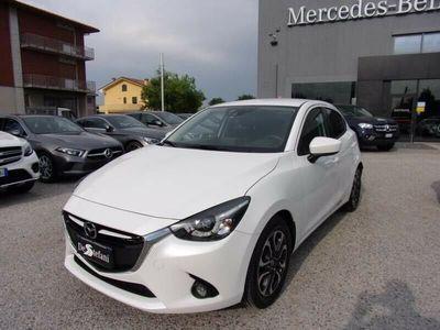 usata Mazda 2 21.5d Exceed 105cv