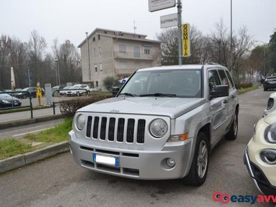 used Jeep Patriot 2.0 Turbodiesel Limited