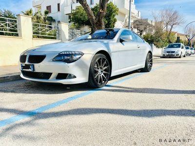 usata BMW 635 d msport