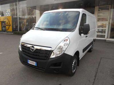 usata Opel Movano 33 2.3 CDTI 110CV PC-TN FWD Furgone