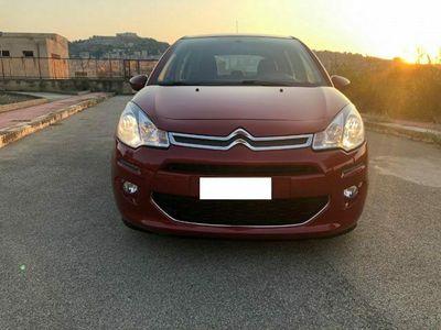 usata Citroën C3 1.2 VTi 82 Seduction