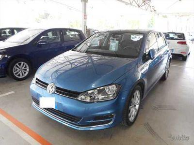 used VW Golf Golf 7ª serie1.4 TSI ACT 150 CV D