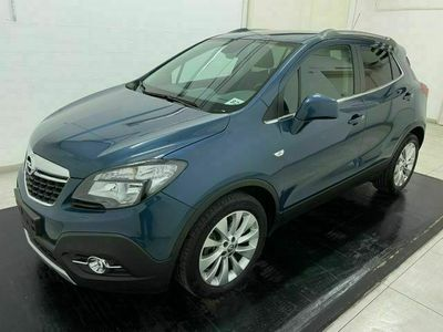 usata Opel Mokka 1.6 CDTI Ecotec 136CV 4x2 Start&Stop Cosmo rif. 14160217