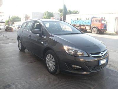 usado Opel Astra 1.7 CDTI 110CV Business