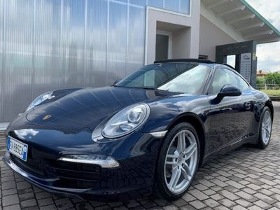 usata Porsche 911 Carrera 3.4 Coupé APPROVED B