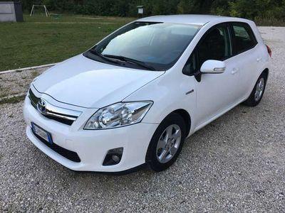 usata Toyota Auris Auris1.8 hsd (active) 5p