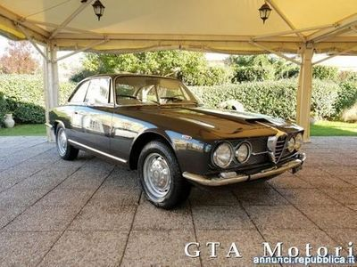 gebraucht Alfa Romeo 2600 SprintSPRINT BERTONE UNICO PROPRIETARIO Roma