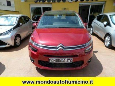 """usata Citroën Grand C4 Picasso 1.6 HDI""""MANUALE""""NAVI""""UNIPROPRIETARIO"""""""