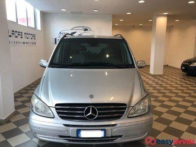 second-hand Mercedes Viano 2.2 CDI Ambiente L