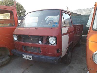 usata VW LT da Restaurare - 1990