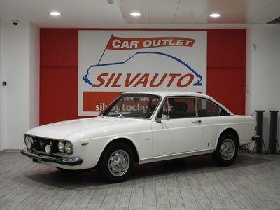 usata Lancia 2000 COUPE' H.F. I.E. TIPO 820.436 – OMOLOGATA ASI E OMOLOGATA CSAI (1973)