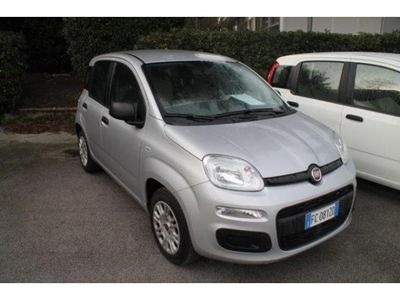 usata Fiat Panda New12 69cv e6 easy