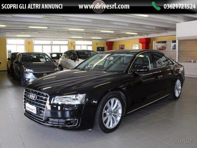 usata Audi A8 3.0 TDI 262 CV quattro tiptronic