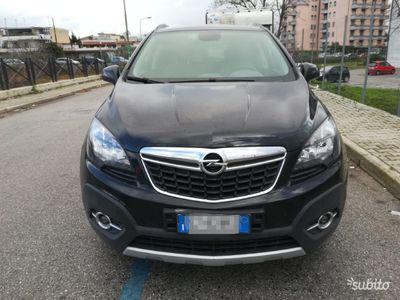 gebraucht Opel Mokka 1.6 Cdti 2015