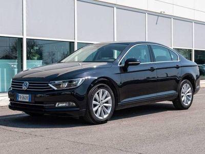 używany VW Passat VIII 2.0 tdi Business (businessline) 150cv dsg