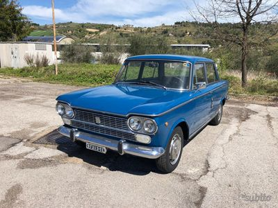 usado Fiat 1500
