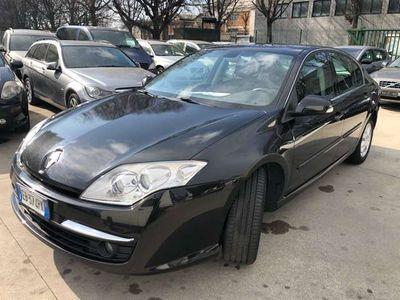 usata Renault Laguna 2.0 dCi 150CV Techno Nav