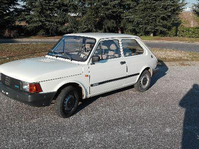usata Fiat 127 - 1985
