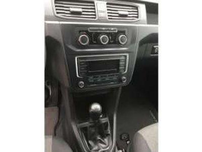 usata VW Caddy Van Diesel