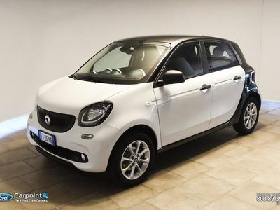 usata Smart ForFour 1.0 Youngster 71cv my18