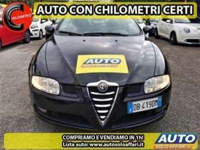 usata Alfa Romeo GT 1.8ts collezione