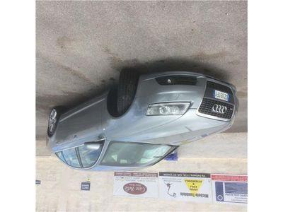 usata Audi A6 3.0 V6 TDI F.AP. qu. tip. Ambiente
