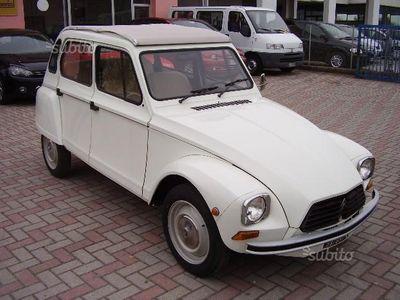 usata Citroën Dyane 6 - 1984