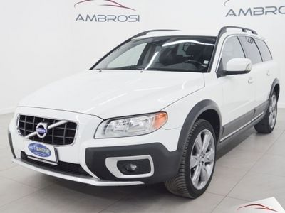 used Volvo XC70 D5 AWD Geartronic Momentum