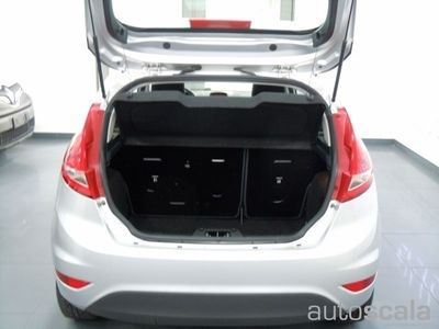 usata Ford Fiesta Plus 1.4 TDCi 68CV 3p.