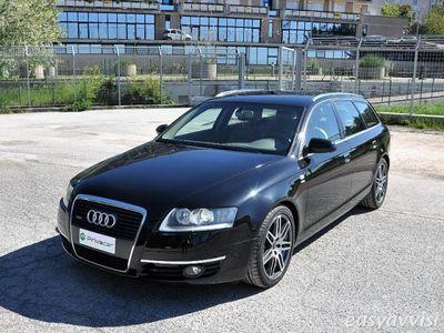 brugt Audi A6 3.0 V6 TDI qu. Av. tip.