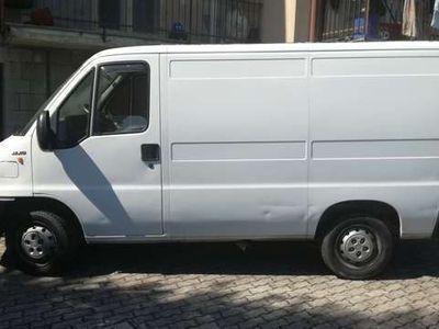 usata Fiat Ducato 14 2.8 diesel PM Furgone