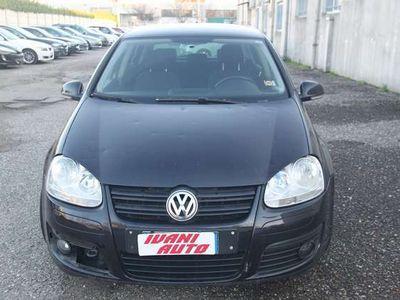 usata VW Golf V DSG 5 PORTE 2.0 Tdi 170 CV LE