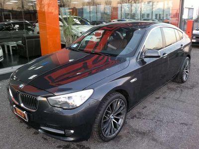 usata BMW 530 Gran Turismo Serie 5 Gt d Futura Usato