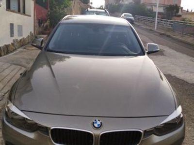usata BMW 318 touring