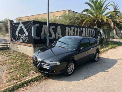 usata Alfa Romeo 147 1471.9 JTD M-JET 16V 3 porte Prog.