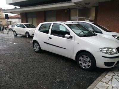 usata Fiat Punto Punto 1.2 16V 3 porte Dynamic