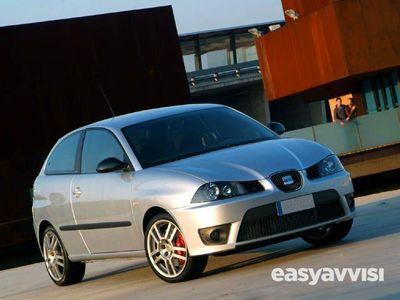usado Seat Ibiza 1.4 TDI 69CV 3p. Reference