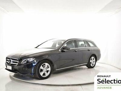 brugt Mercedes 220 Classe E Station Wagond Auto Business Sport del 2017 usata a San Zeno Naviglio