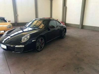usata Porsche 911 Carrera 4S 911 Carrera 4S Coupé Coupé