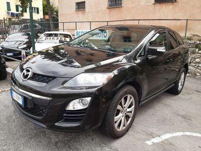 usata Mazda CX-7 2.2L MZR CD Sport Tourer 4X4 2011- 2011