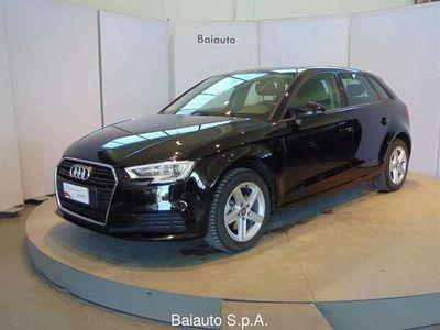 usata Audi A3 Sportback 30 TDI S TRONIC